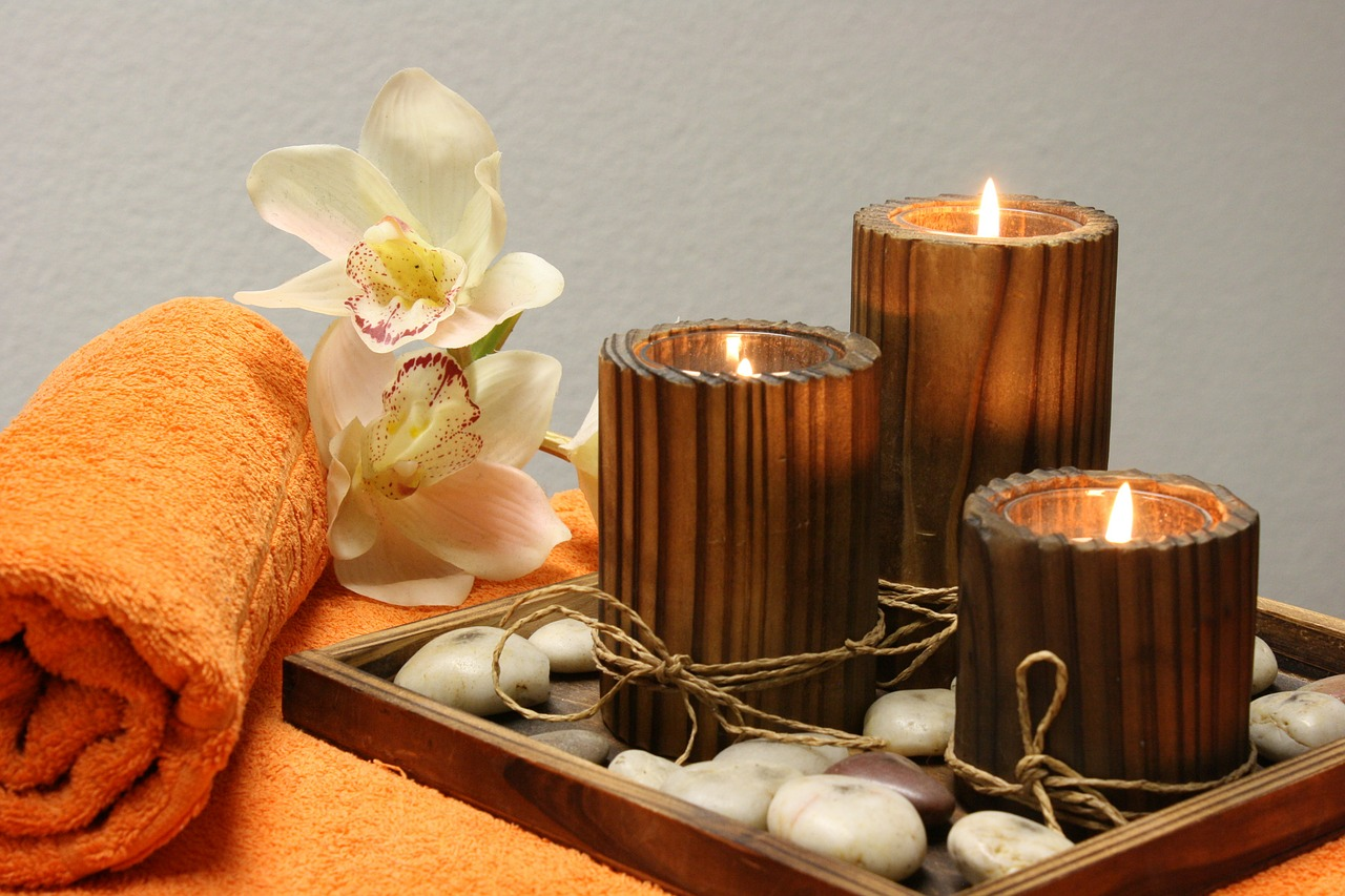 massage for a total body cleanse
